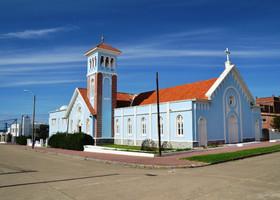 Церковь Ла Канделария.