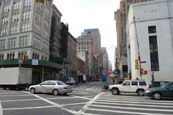 Сердце Нью-Йорка: путеводитель по Манхэттену