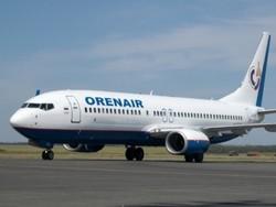 «Оренбургские авиалинии» распродают билеты на курорты Сочи