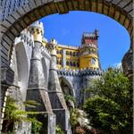 Регион Лиссабон, Португалия
