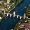 Старинные мосты Дордони
