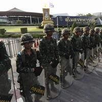 Военный переворот в Таиланде: для туристов ввели комендантский час
