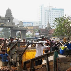 Долгая дорога к Ангкору