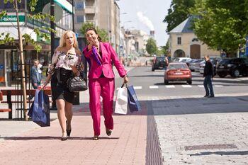Выгодные покупки в Лаппеенранте