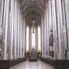 Церковь святого Мартина в Ландсхуте