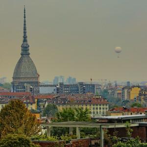Осенний сон в Турине
