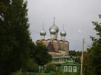 Борисоглебский-29.08.2009