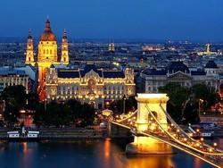 Российские туристы зачастили в гостиницы Венгрии