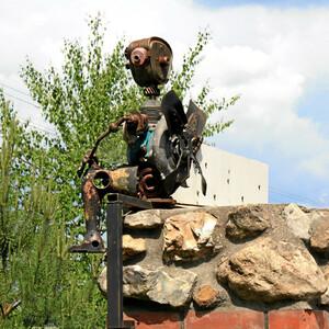 Частный музей Сергея Жарова