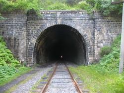Между Чехией и Словакией рухнул строящийся железнодорожный туннель