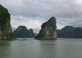 Изрядно подмоченный отчет по Вьетнаму. Часть 3