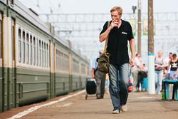 «Железнодорожным» путешественникам с 1 июня запретят курить в поездах