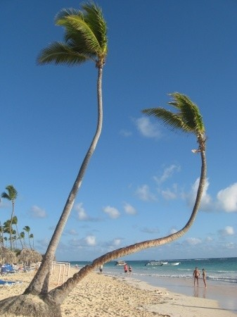 Куба - Доминикана