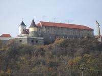 Два дня в Закарпатье. Мукачево: замок и город