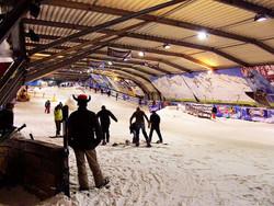 Голландия приглашает посетить крупнейший крытый горнолыжный комплекс в мире