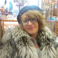 Брагинская Валентина (Tinatin)