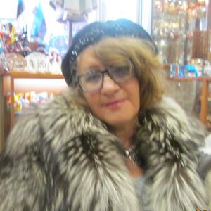Валентина Брагинская
