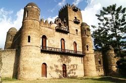 Исторические дворцы в Эфиопии откроют для туристов