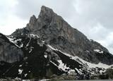 Подъём в Доломитовые Альпы