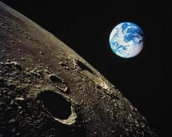 Россия сможет отправлять туристов на Луну уже через четыре года