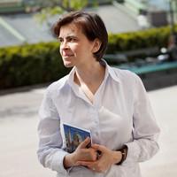 Эксперт Ирина Зуккер (guide2014)