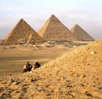 Для иностранных туристов в Египте ввели выездную пошлину