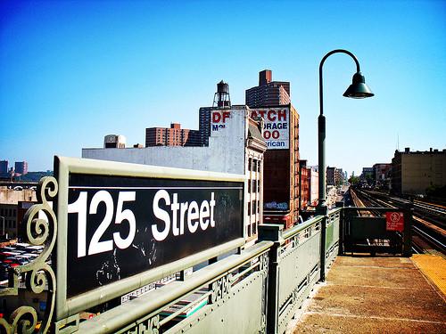 Гарлем: история и достопримечательности чернокожего Нью-Йорка