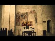 Базилика св.Николая в г.Бари,Италия часть 2, 11:32