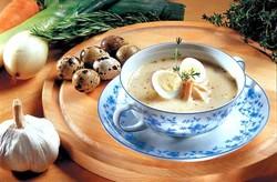 В Варшаве открылся ресторан домашней кухни