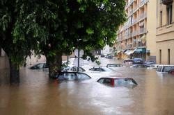 В Бразилии в преддверии ЧМ вводят чрезвычайное положение из-за наводнения