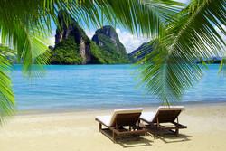 На главных курортах Таиланда отменили комендантский час