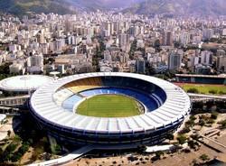 Бразилия сдала экзамен по подготовке к ЧМ по футболу
