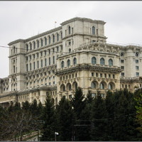 Bucuresti/Бухарест