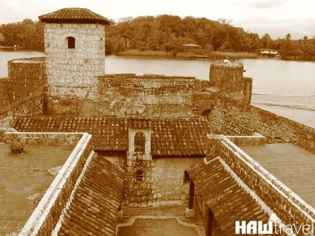 Крепость Сан Филипе