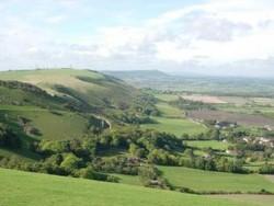 В Великобритании появился еще один национальный парк