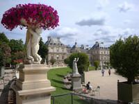 Самостоятельно пешком по Парижу.4-ый день.