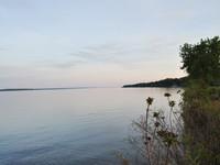 Пальчиковые озера. По дороге из Ниагары