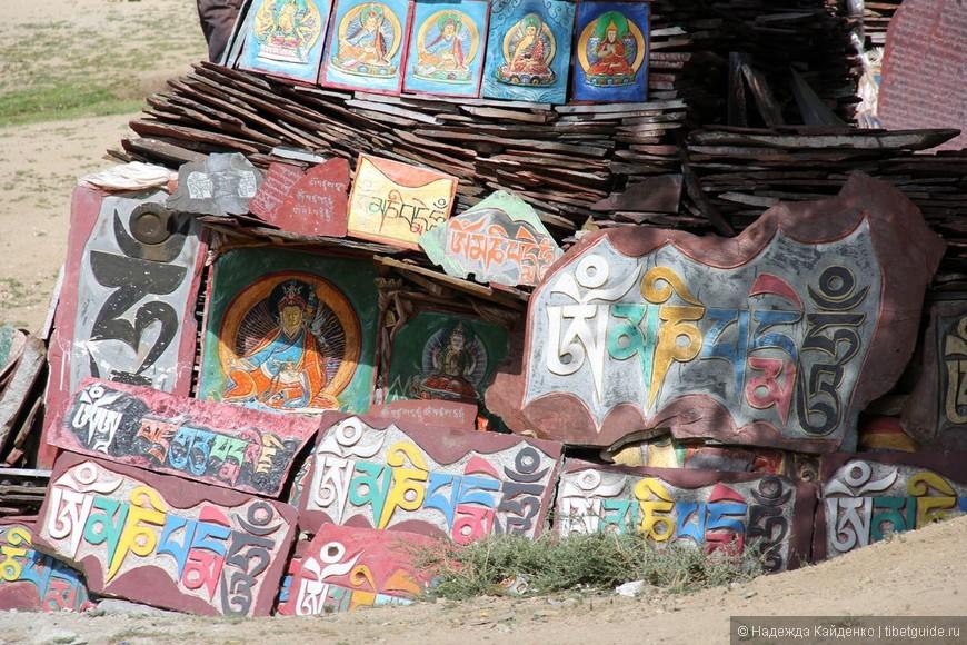 тибетское религиозное искусство