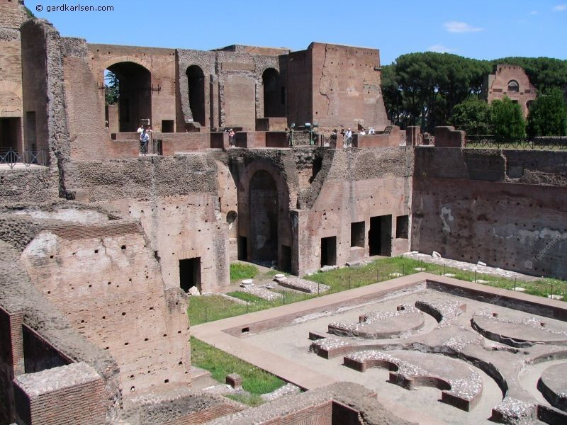 roman culture the past and present history essay Some of the roman works that are preserved at the present reflects the richness  roman civilization acquired in the past  essay sample on roman cultural values.
