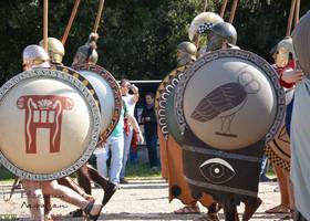 GSR Историческая Римская Группа