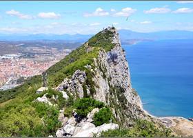 Неторопливый галоп по Андалусии. Часть 4. Гибралтар