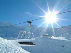 Французский горнолыжный курорт предлагает туристам бесплатное проживание