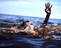 В Сочи пятый день разыскивают туриста, унесенного течением реки