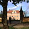замок Фронбург