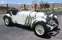 В Геленджике открылся музей ретроавтомобилей