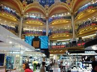 Самостоятельно пешком по Парижу. 5-ый день.