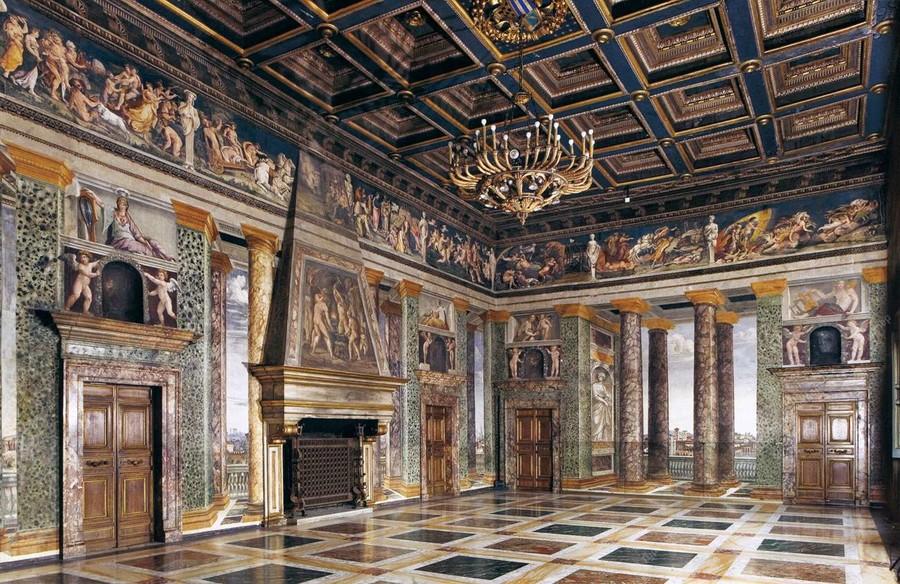 Miglior villa Roma