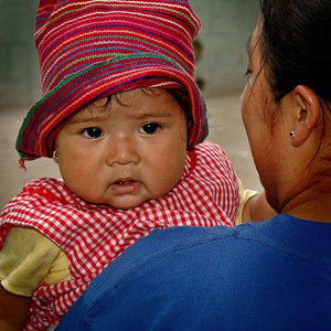 Народ Гватемалы