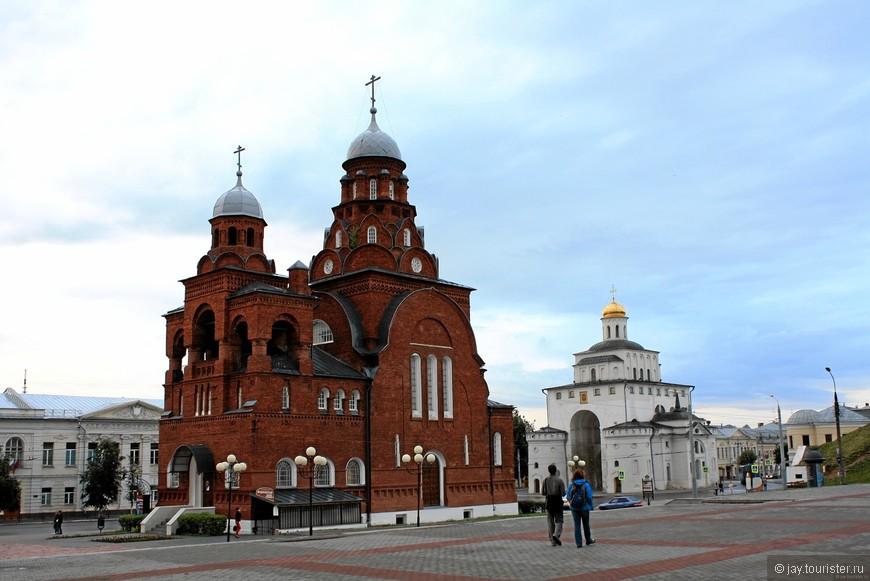 Музей хрусталя и лаковой миниатюры. Находится в здании Старообрядческой Троицкой церкви.