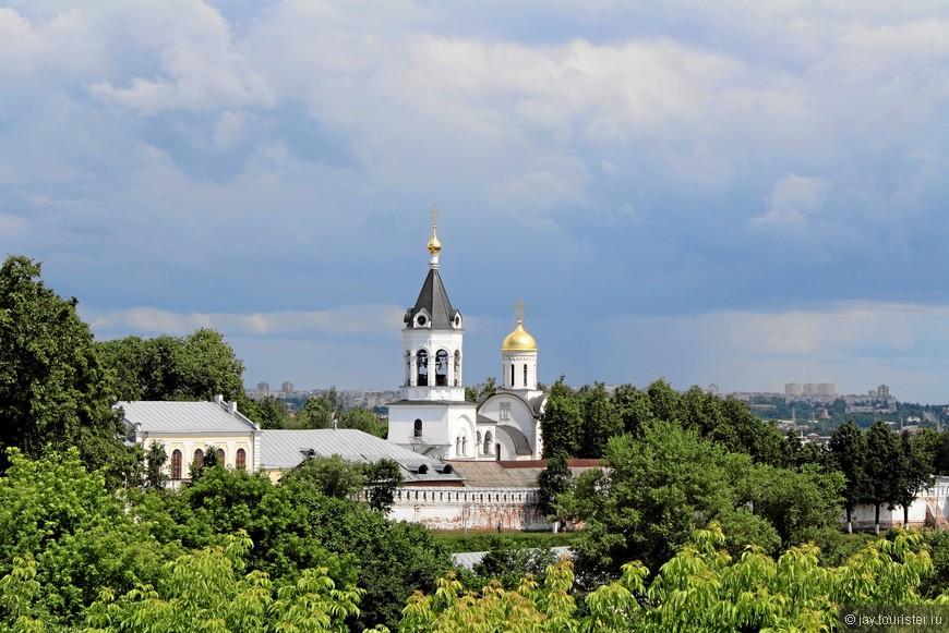 Рождественский мужской монастырь